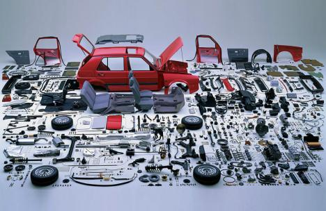 """If Cars Could Talk: """"Cheap Parts Bring Risk"""" 