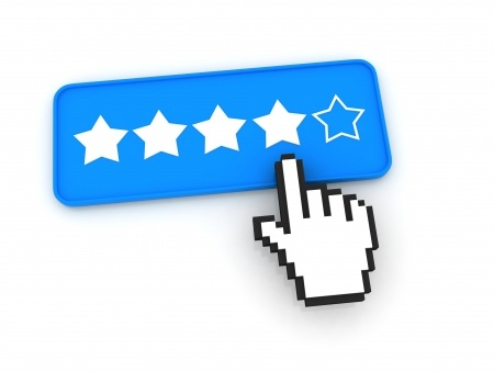 online-rating